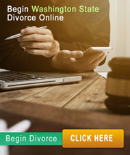 Washington State Divorce Online